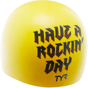 TYR Rocker badmuts, yellow